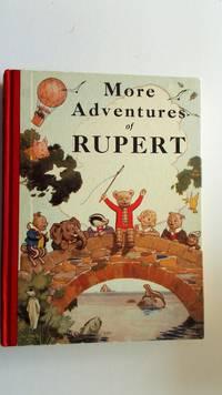 Rupert  Annual 1937 facsimile.