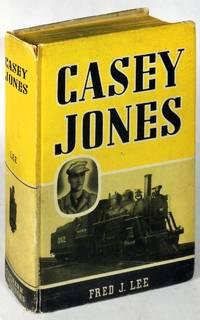 Casey Jones: Epic of the American Railroad