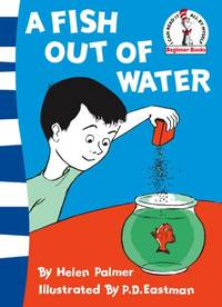 image of A Fish Out of Water: I can read it all by myself (Beginner Series)