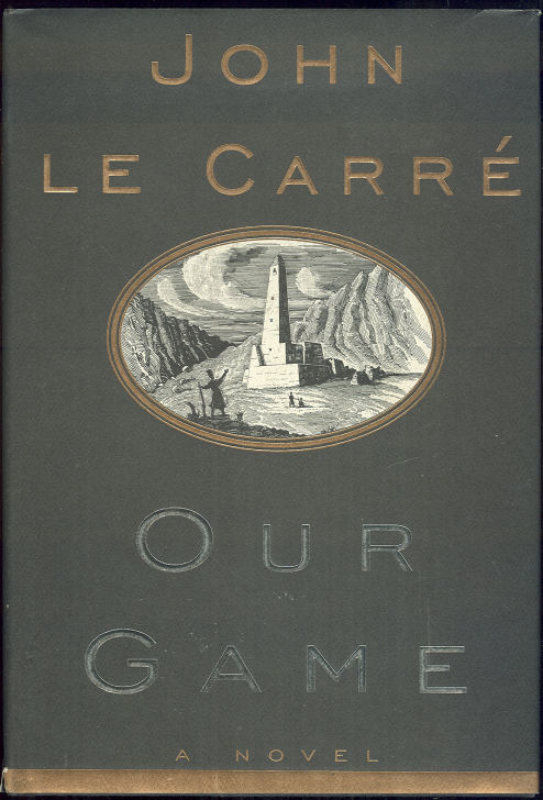 OUR GAME, Le Carre, John