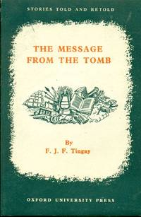 The message from the tomb
