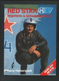 Red Star Fighters & Ground Attack  (Wings No. 8)