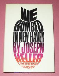 We Bombed in New Haven - A Play
