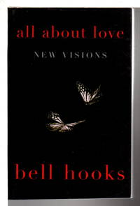 image of ALL ABOUT LOVE: New Visions.