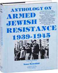 Anthology of Armed Jewish Resistance, 1939-1945 [Volume 2]