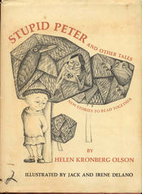 Stupid Peter and Other Tales
