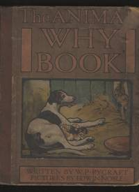 THE ANIMAL WHY BOOK [COLOR PLATES]