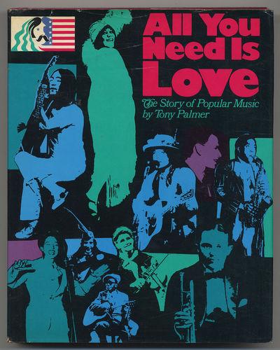 New York: Grossman Publishers, 1976. Hardcover. Fine/Near Fine. First edition. Quarto. Fine in a ver...