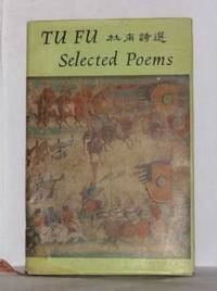 Selected poems by Tu Fu - 1964 - from crealivres and Biblio.com