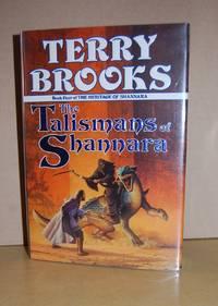 The Talismans of Shannara.