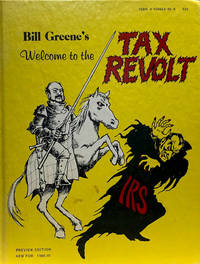 Welcome To The Tax Revolt