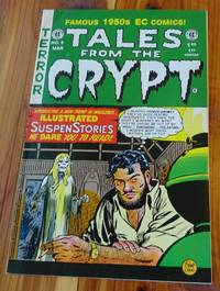 image of Tales From The Crypt No. 3 March 1993