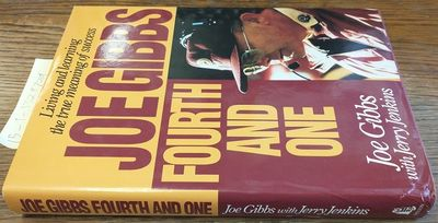 Nashville: Thomas Nelson Publishers, 1991. First Edition, First Printing. Hardcover. Octavo, 282 pag...