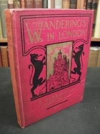 Wanderings in London: Piccadilly, Mayfair and Pall Mall by  E. Beresford Chancellor - Hardcover - 1909 - from Arizona Book Gallery (SKU: 047259)