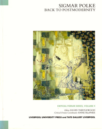 Liverpool: Tate Gallery Liverpool/ Liverpool University Press, 1996. Paperback. Very good. 165pp+ in...