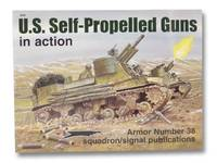U.S. Self-Propelled Guns in Action (Armor Number 38)