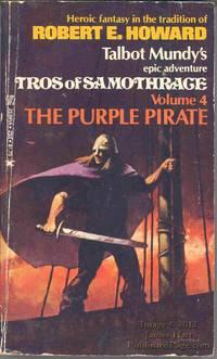 The Purple Pirate (Tros of Samothrage Volume 4)