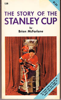 The Story of the Stanley Cup