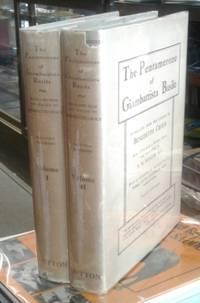 The Pentamerone of Giambattista Basile (1932) 2 Volume Set