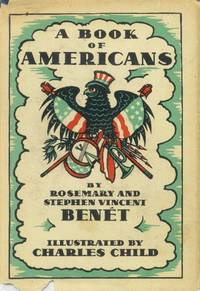 image of A Book of Americans