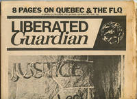Liberated Guardian: A Liberated National Publication Volume 1, Number 12 (November 9, 1970)