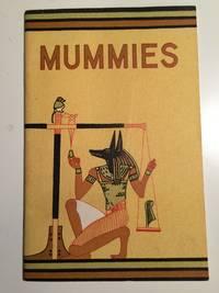 Mummies   Anthropology Leaflet Number 36