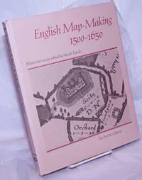 image of English Map-Making, 1500-1650: Historical essays
