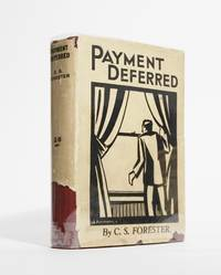 collectible copy of Payment Deferred