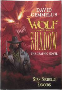 Wolf In Shadow Adapted from the novel by Stan Nicholls