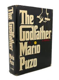 collectible copy of The Godfather