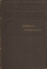 image of A Compend of Geology (Appleton's Science Text-Books)