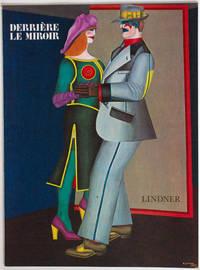 Derrière le miroir, numéro 226, décembre 1977 : Lindner