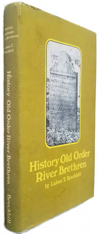 History of the Old Order River Brethren