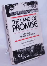 image of The Land of Promise: A Critique of Political Zionism