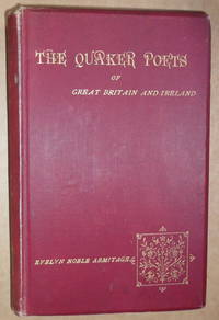 Quaker Poets of Great Britain and Ireland.