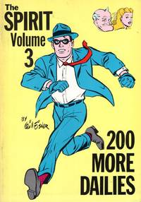 image of The Spirit Volume 3