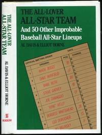 image of The All-Lover All-Star Team and 50 Other Improbable Baseball All-Star Lineups