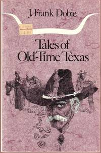 image of Tales of Old-Time Texas