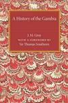 A History Of the Gambia