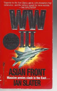 Asian Front: WW III