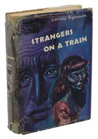 image of Strangers on a Train