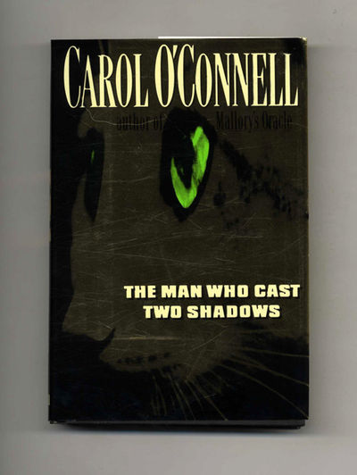 New York: G. P. Putnam's Sons. Fine in Fine dust jacket. 1995. First US Edition; First Printing; Sig...