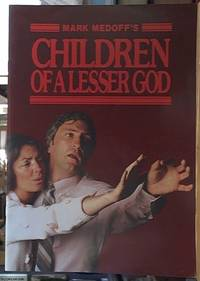 image of Children of a Lesser God (Theatre Programme)