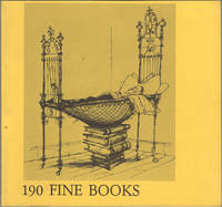 190 Fine Books. Catalogue 168