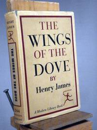 The Wings of the Dove by Henry James - Hardcover - Reprint.  - 1937 - from Henniker Book Farm and Biblio.com