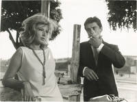 image of L'Eclisse [The Eclipse] (Collection of three original photographs from the 1962 film)