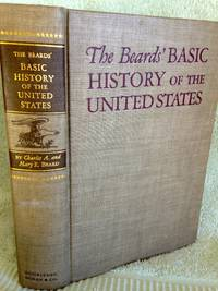 image of The Beard's Basic History of the United States