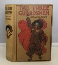 image of The Three Guardsmen  (Or, the Three Musketeers)