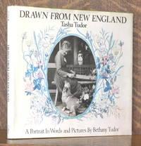 image of DRAWN FROM NEW ENGLAND, TASHA TUDOR