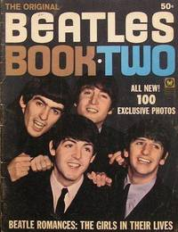 image of Original Beatles Book - Two, The - Magazine